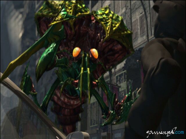 Space Invaders: Invasion Day  Archiv - Screenshots - Bild 7