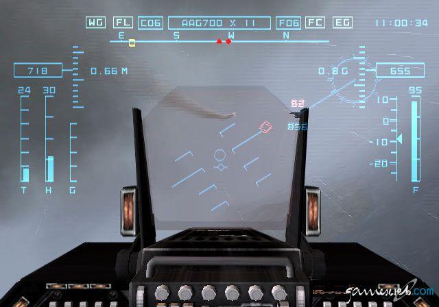 Lethal Skies 2  Archiv - Screenshots - Bild 8