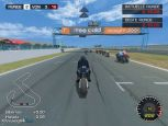 MotoGP: Ultimate Racing Technology 2 - Screenshots - Bild 4