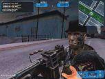 Terminator 3: War of the Machines  Archiv - Screenshots - Bild 20