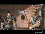 Gladius  Archiv - Screenshots - Bild 10
