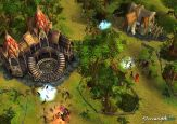 Spellforce: The Order of Dawn  Archiv - Screenshots - Bild 4