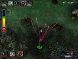 Greyhawk: The Temple of Elemental Evil  Archiv - Screenshots - Bild 11