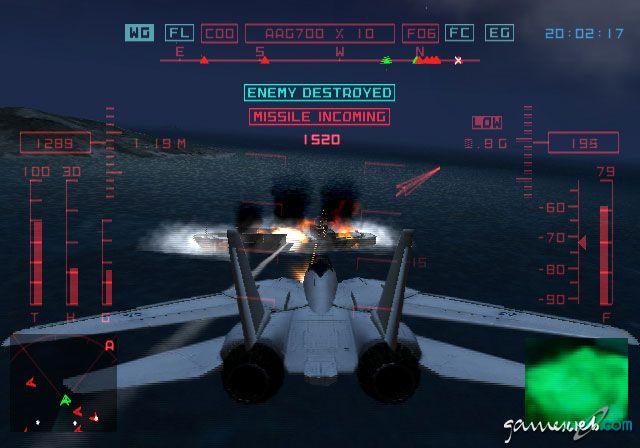 Lethal Skies 2  Archiv - Screenshots - Bild 6