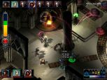 Greyhawk: The Temple of Elemental Evil  Archiv - Screenshots - Bild 17
