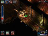 Greyhawk: The Temple of Elemental Evil  Archiv - Screenshots - Bild 7