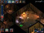 Greyhawk: The Temple of Elemental Evil  Archiv - Screenshots - Bild 3