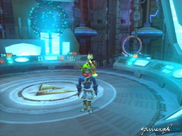 Jak 2: Renegade - Screenshots - Bild 15