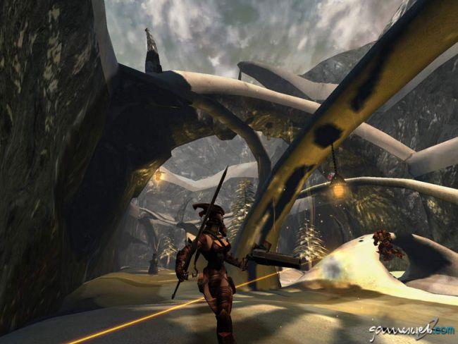 Apocalyptica  Archiv - Screenshots - Bild 2