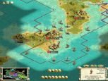 Civilization III: Conquests  Archiv - Screenshots - Bild 7