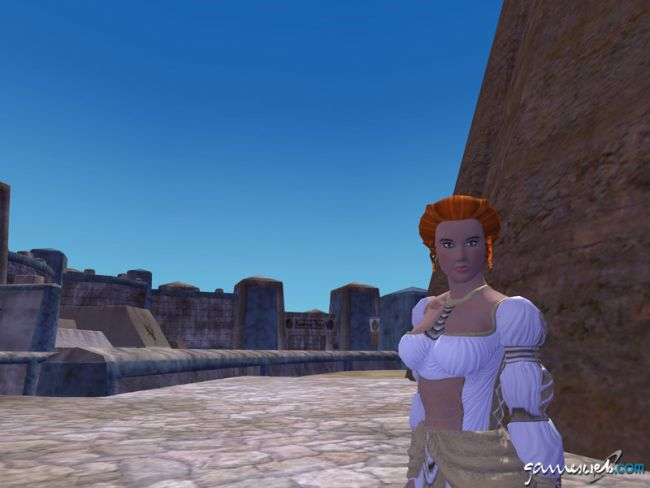 EverQuest 2  Archiv - Screenshots - Bild 21