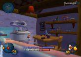 Worms 3D  Archiv - Screenshots - Bild 5