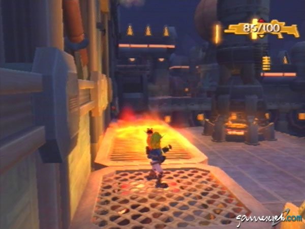 Jak 2: Renegade - Screenshots - Bild 3