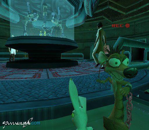 Whiplash  Archiv - Screenshots - Bild 5
