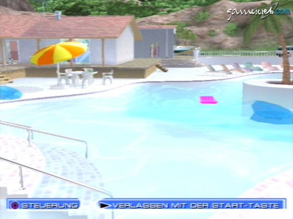 Summer Heat Beach Volleyball - Screenshots - Bild 16
