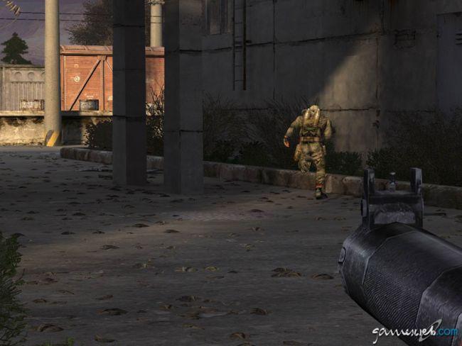 S.T.A.L.K.E.R. Oblivion Lost  Archiv - Screenshots - Bild 4