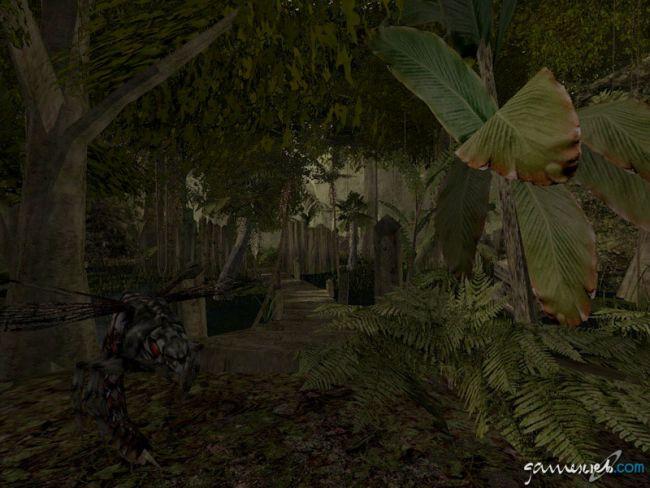 Gothic 2: Die Nacht des Raben Archiv - Screenshots - Bild 3