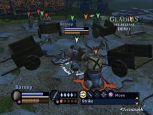 Gladius  Archiv - Screenshots - Bild 4