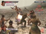 Dynasty Warriors 4 - Screenshots - Bild 14