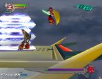 MegaMan X7  Archiv - Screenshots - Bild 5
