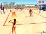 Summer Heat Beach Volleyball - Screenshots - Bild 3