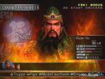 Dynasty Warriors 4 - Screenshots - Bild 12