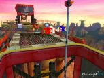 Sonic Heroes  Archiv - Screenshots - Bild 10