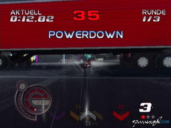 Speed Kings - Screenshots - Bild 6