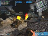 Terminator 3: War of the Machines  Archiv - Screenshots - Bild 22