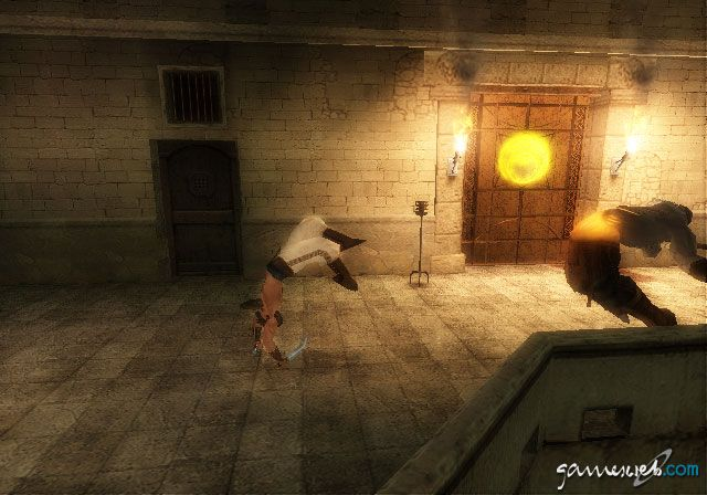 Prince of Persia: The Sands of Time  Archiv - Screenshots - Bild 5