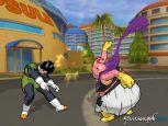 Dragon Ball Z: Budokai 2  Archiv - Screenshots - Bild 4