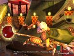 Harry Potter: Quidditch-Weltmeisterschaft  Archiv - Screenshots - Bild 3
