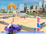Summer Heat Beach Volleyball - Screenshots - Bild 12