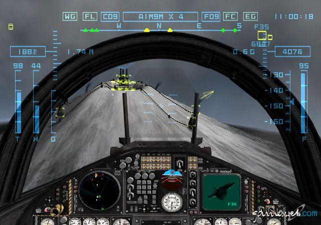 Lethal Skies 2  Archiv - Screenshots - Bild 9