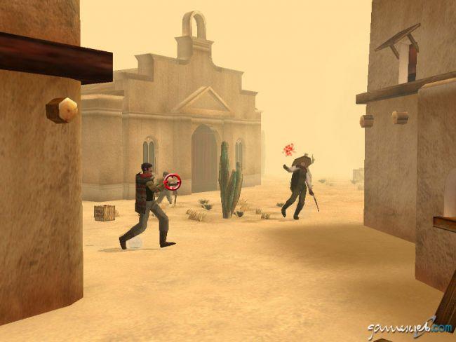 Wanted Guns  Archiv - Screenshots - Bild 13
