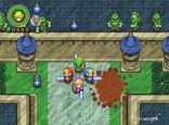 Legend of Zelda: Four Swords Adventures  Archiv - Screenshots - Bild 28