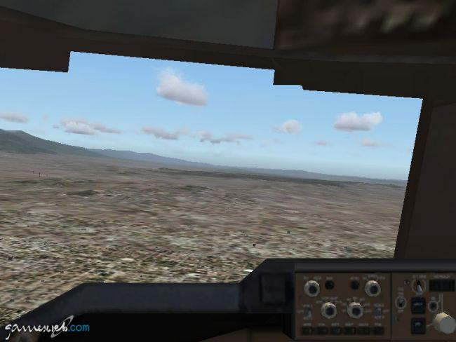 Flight Simulator 2004 - Screenshots - Bild 19