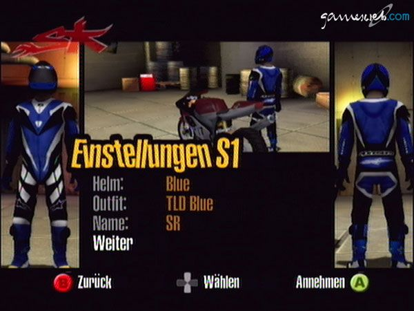 Speed Kings - Screenshots - Bild 10