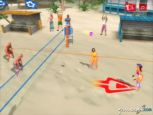 Summer Heat Beach Volleyball - Screenshots - Bild 10