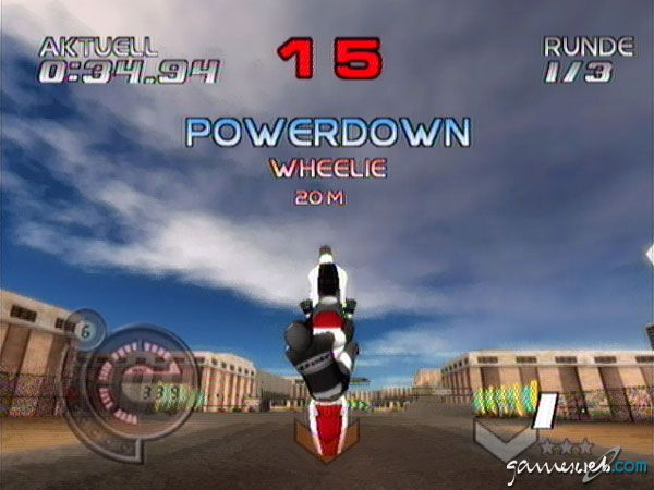 Speed Kings - Screenshots - Bild 11