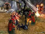 Spellforce: The Order of Dawn  Archiv - Screenshots - Bild 2