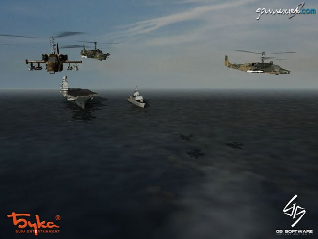 Fair Strike  Archiv - Screenshots - Bild 16