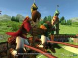 Harry Potter: Quidditch-Weltmeisterschaft  Archiv - Screenshots - Bild 16