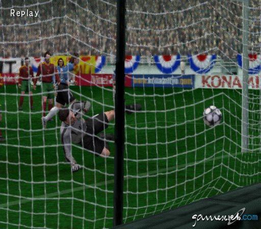 Pro Evolution Soccer 3  Archiv - Screenshots - Bild 17