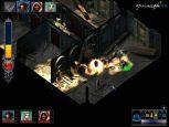 Greyhawk: The Temple of Elemental Evil  Archiv - Screenshots - Bild 2