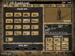 Afrika Korps vs. Desert Rats  Archiv - Screenshots - Bild 2