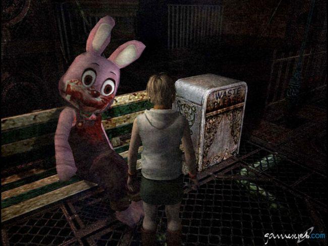Silent Hill 3  Archiv - Screenshots - Bild 11