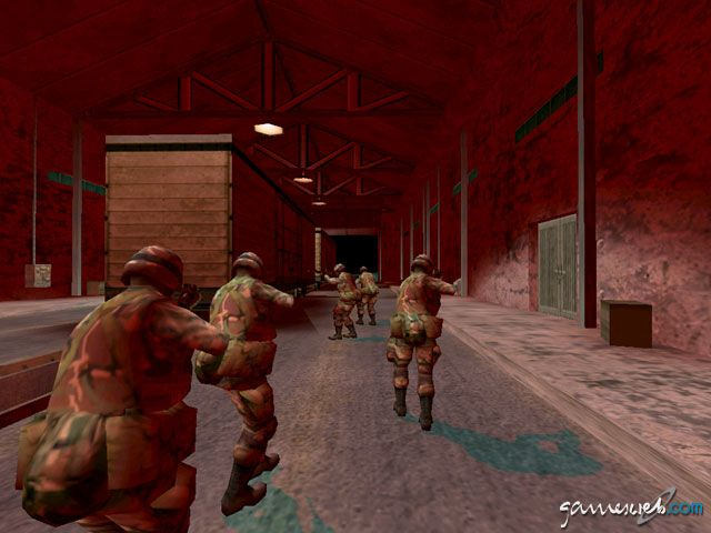 Ghost Recon: Jungle Storm  Archiv - Screenshots - Bild 53