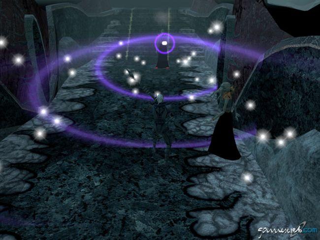 Neverwinter Nights: Die Horden des Unterreichs  Archiv - Screenshots - Bild 16