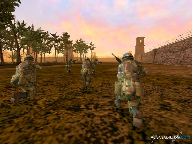 Ghost Recon: Jungle Storm  Archiv - Screenshots - Bild 59